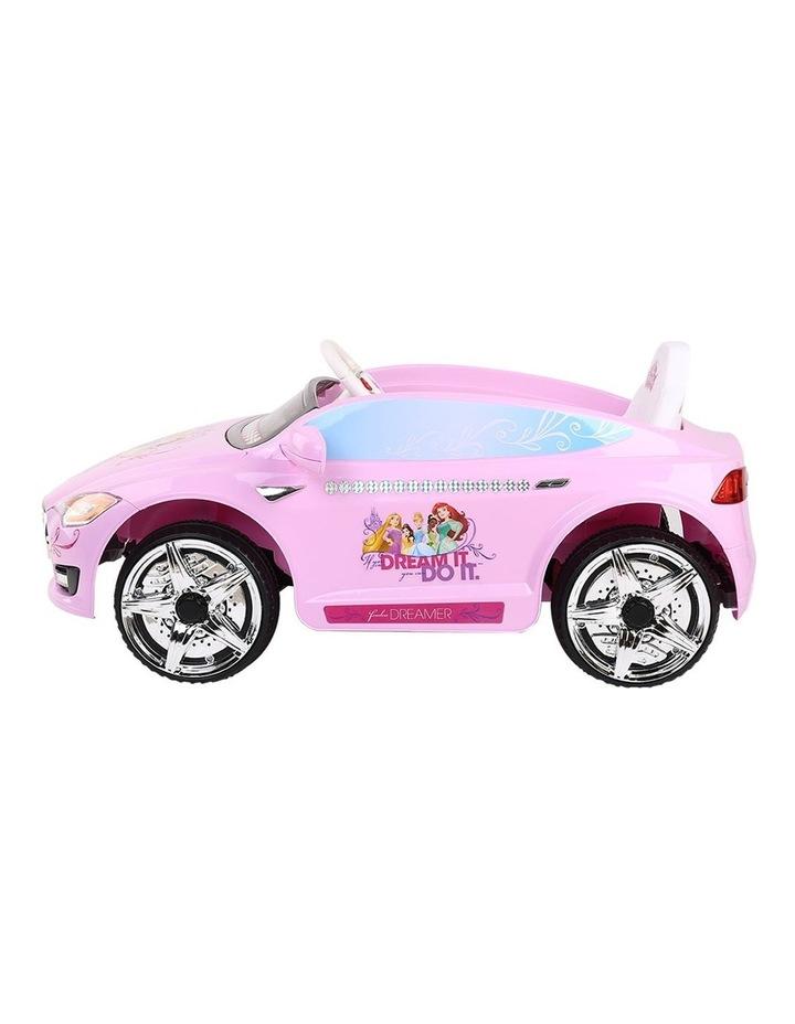 Disney Princess Ride On Car image 5