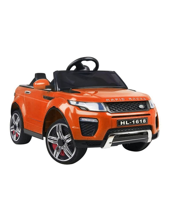 Kids Range Rover Evoque image 1