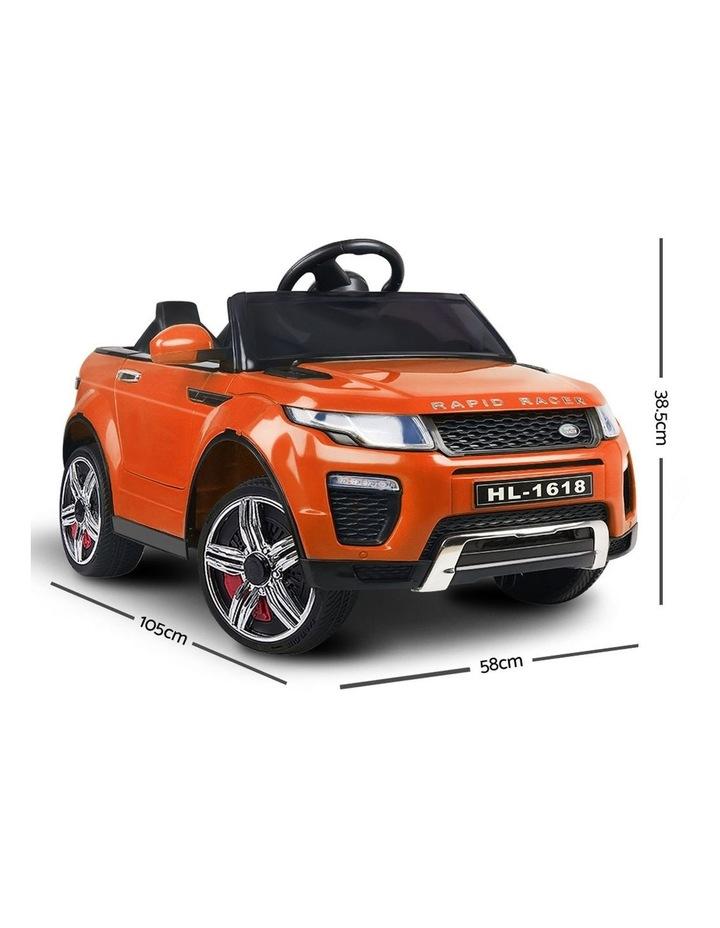 Kids Range Rover Evoque image 2
