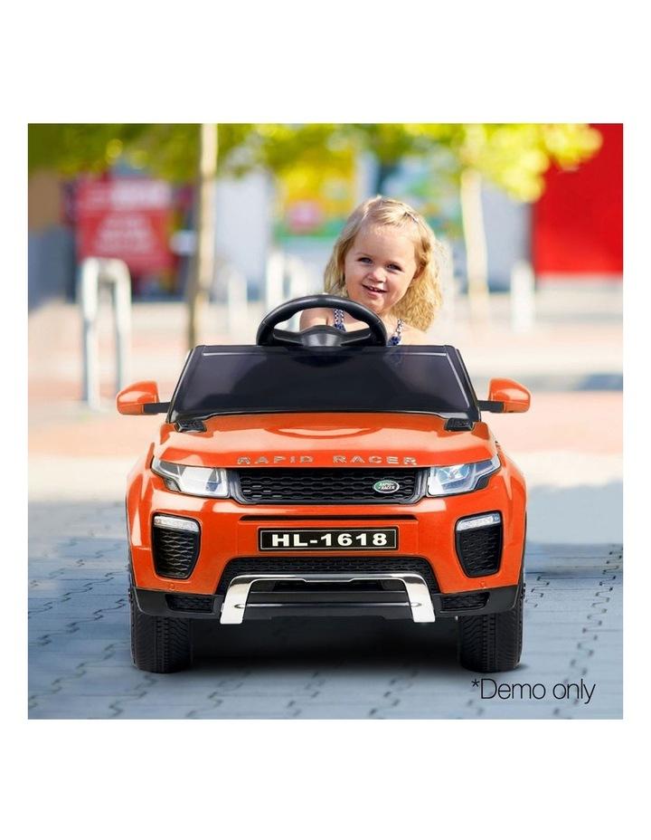 Kids Range Rover Evoque image 3