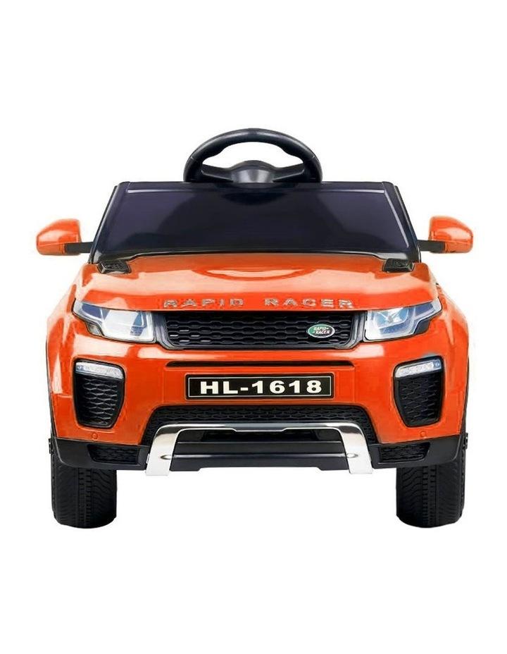 Kids Range Rover Evoque image 4