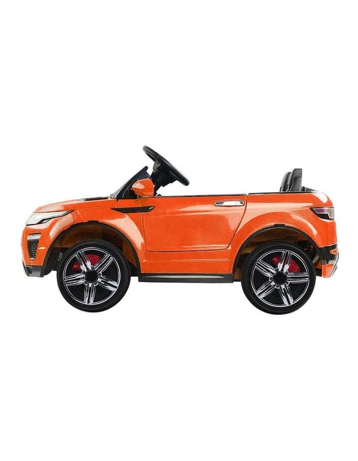 Kids Range Rover Evoque image 5