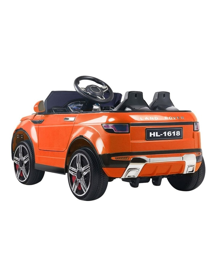 Kids Range Rover Evoque image 6
