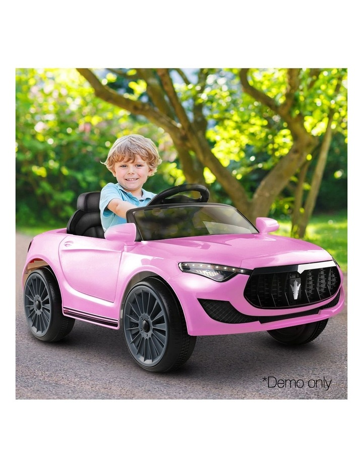 Maserati Kids Ride On Car image 3