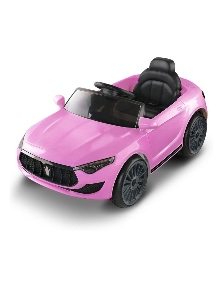 Maserati Kids Ride On Car image 7