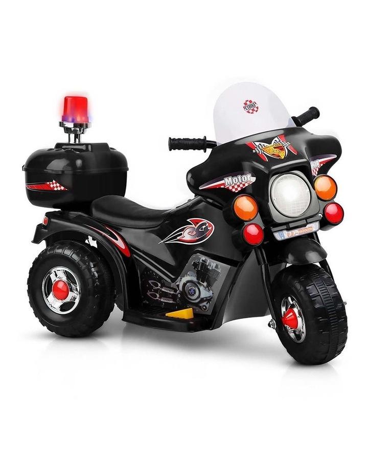 Kids Ride On Motorbike image 3