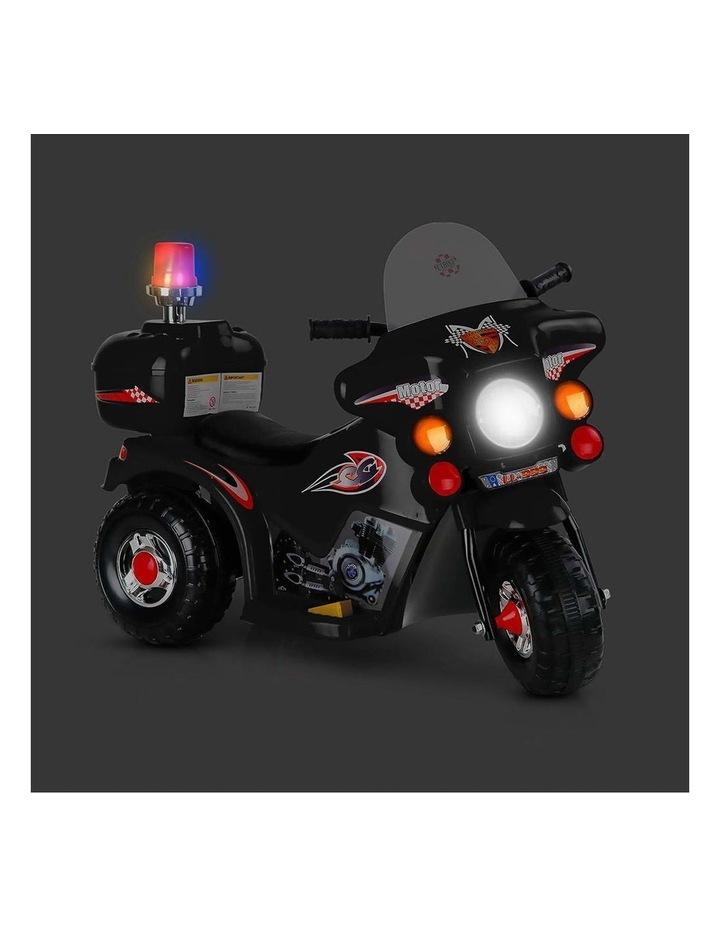 Kids Ride On Motorbike image 6