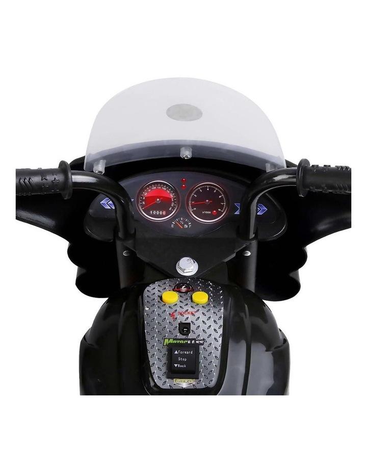 Kids Ride On Motorbike image 7