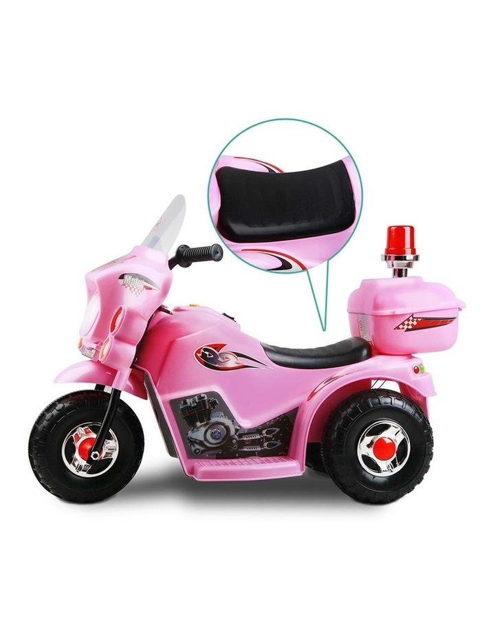 Kids Ride On Motorbike image 4