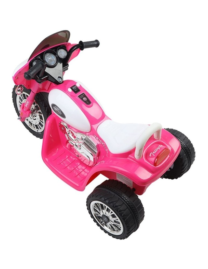 Kids Ride On Motorbike image 6
