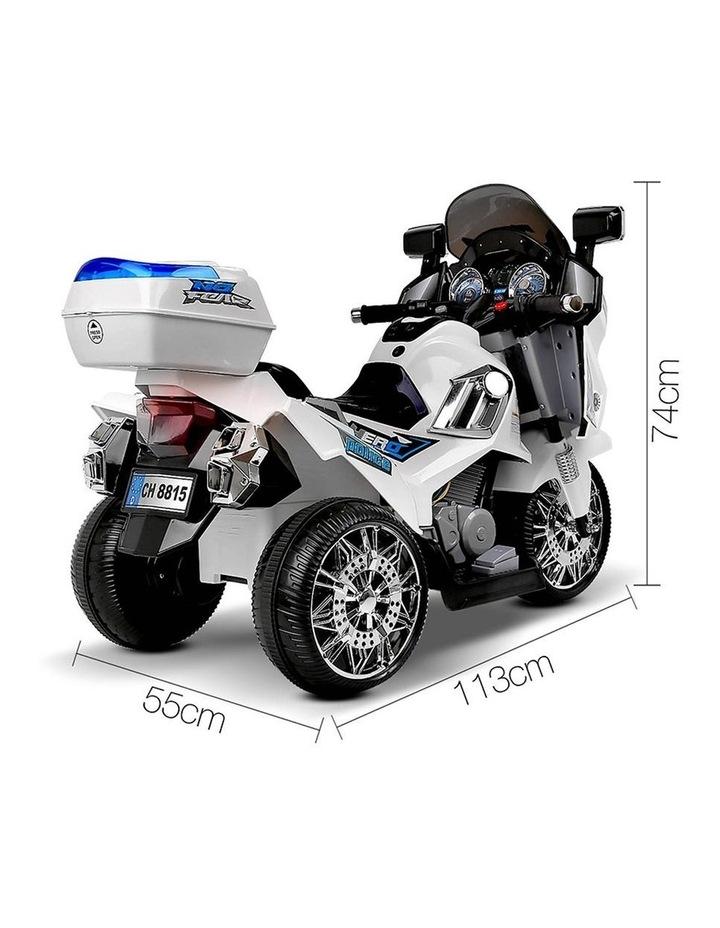 Kids Ride On Motorbike image 2