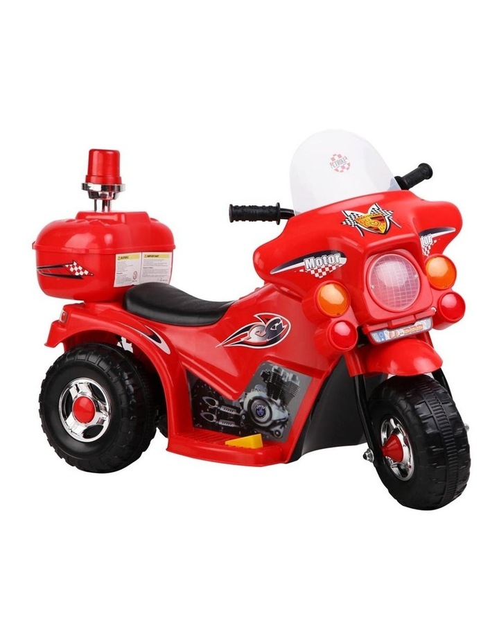 Kids Ride On Motorbike image 1