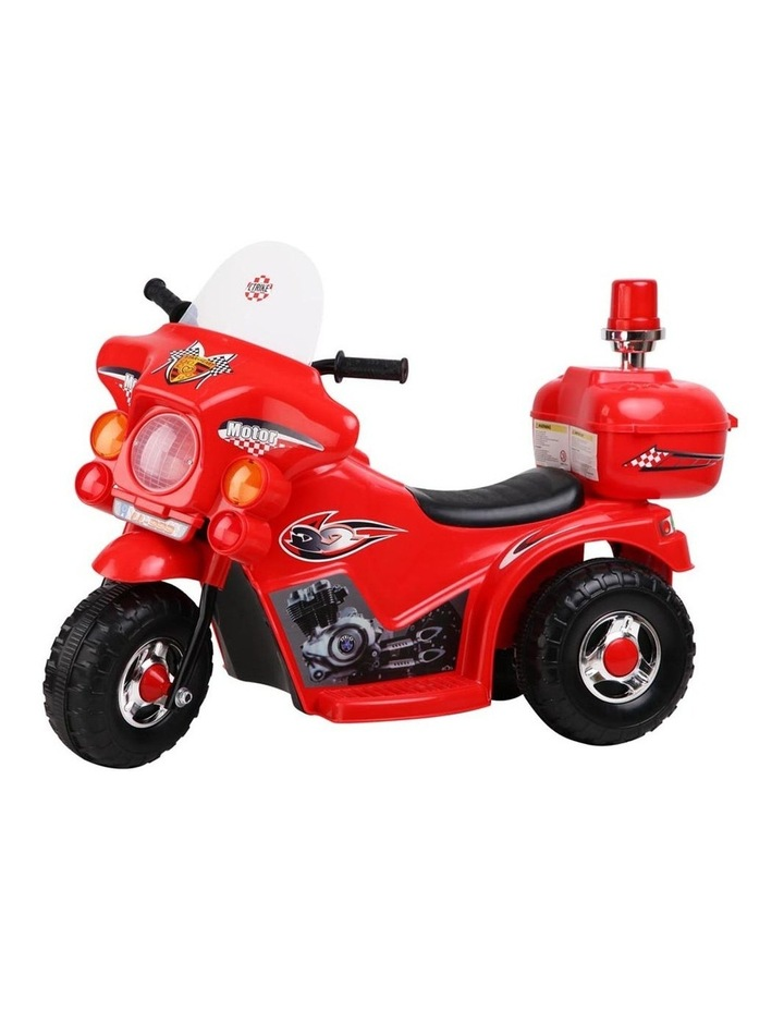 Kids Ride On Motorbike image 3