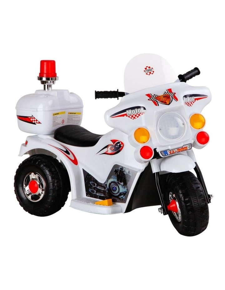 Kids Ride On Motorbike image 1