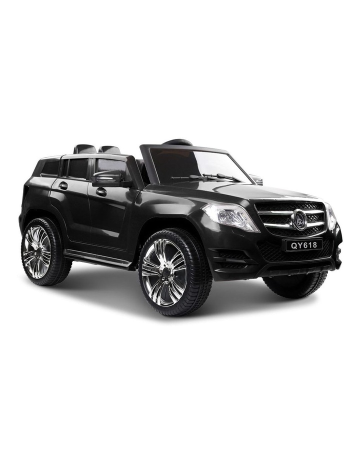 Mercedes Benz Style ML450 Electric Car Toy image 1