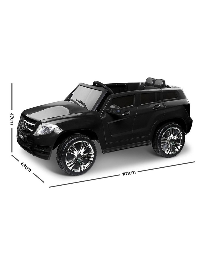 Mercedes Benz Style ML450 Electric Car Toy image 2