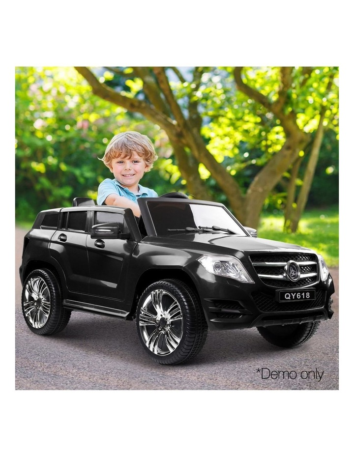 Mercedes Benz Style ML450 Electric Car Toy image 3