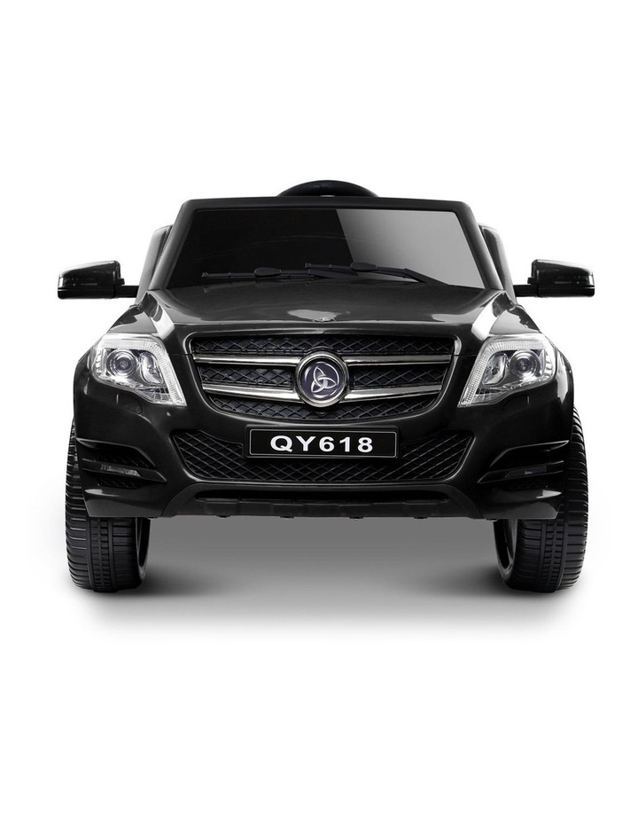 Mercedes Benz Style ML450 Electric Car Toy image 4