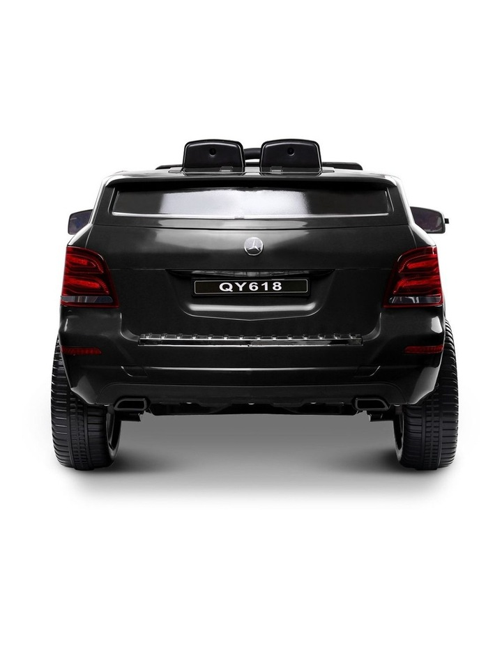 Mercedes Benz Style ML450 Electric Car Toy image 6