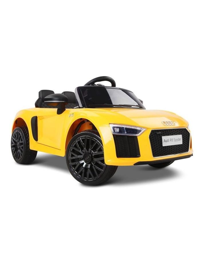 Kids Ride On Audi R8 image 1