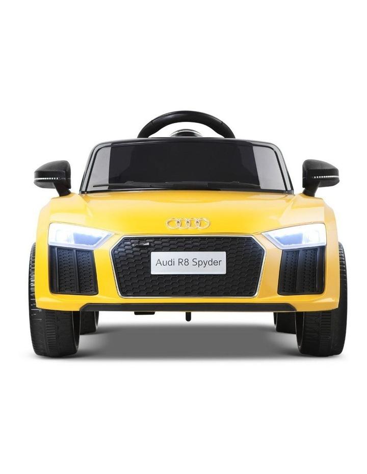 Kids Ride On Audi R8 image 3