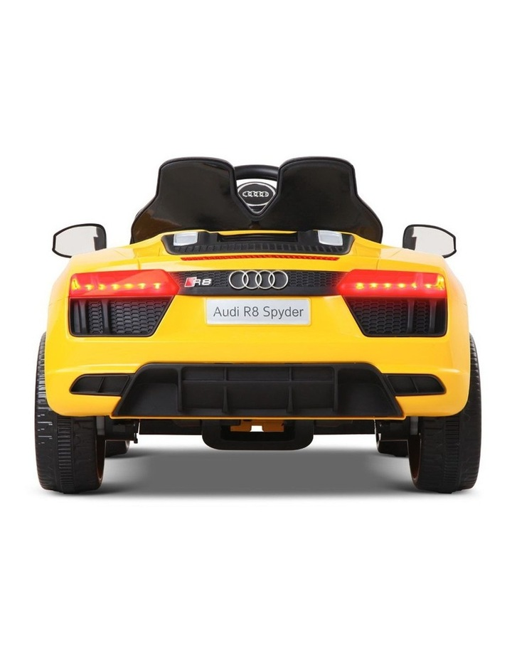 Kids Ride On Audi R8 image 4