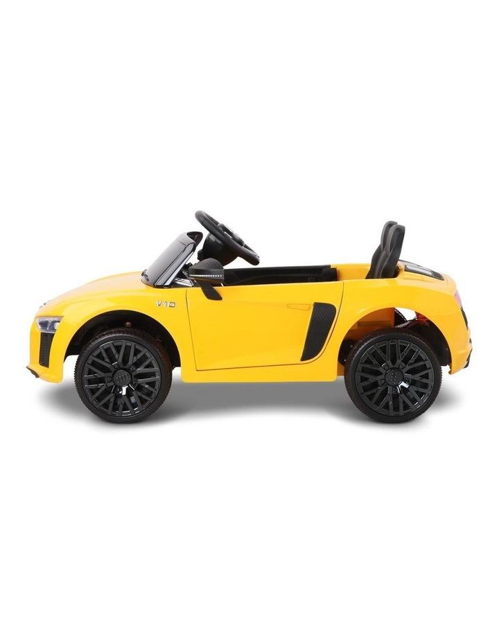 Kids Ride On Audi R8 image 5