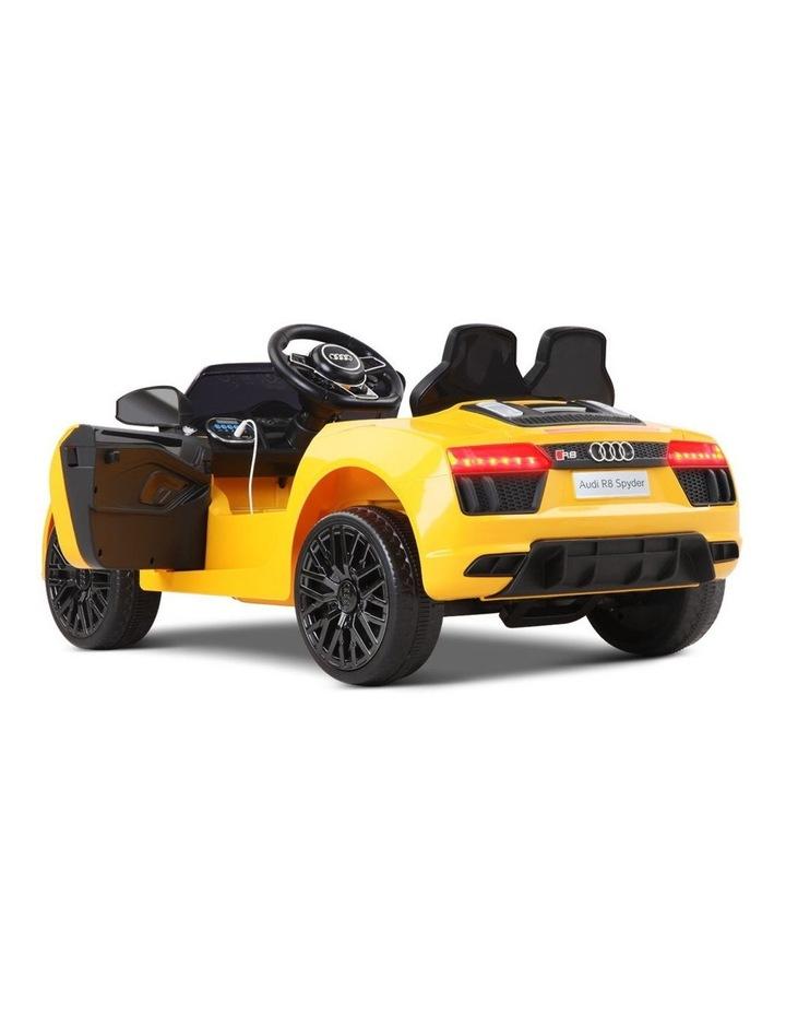 Kids Ride On Audi R8 image 6