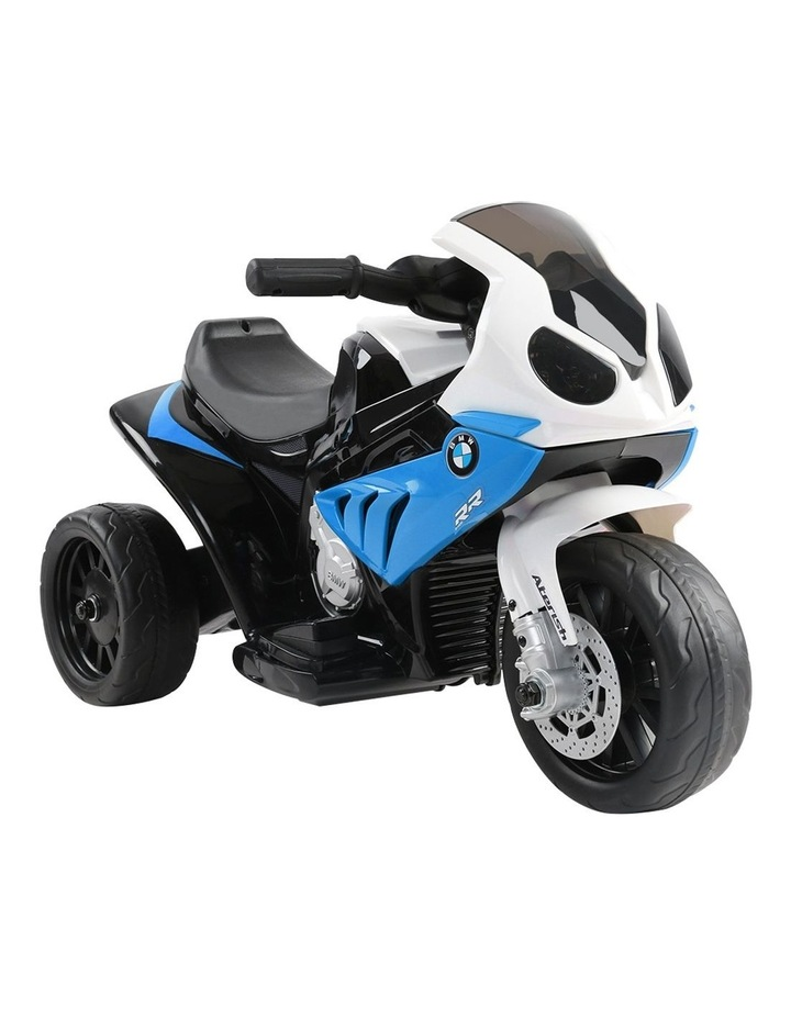 Kids Ride On BMW Motorbike image 1