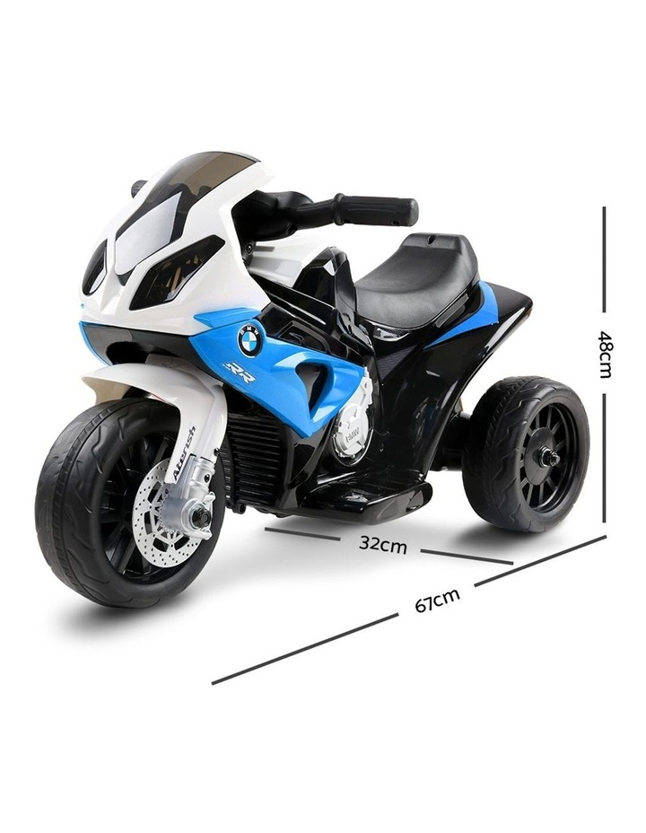 Kids Ride On BMW Motorbike image 2