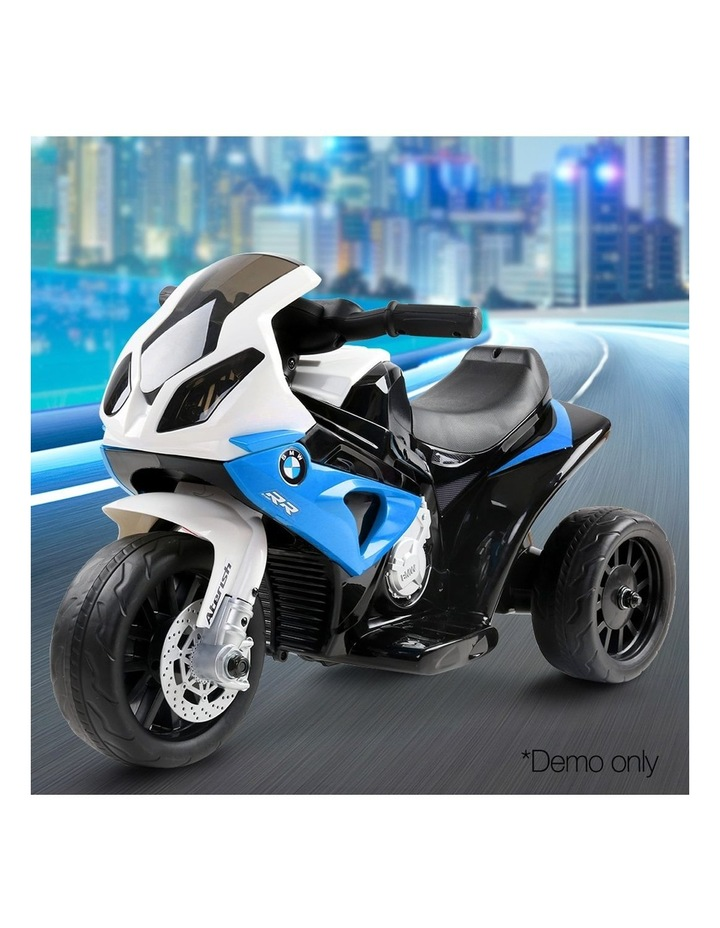Kids Ride On BMW Motorbike image 3