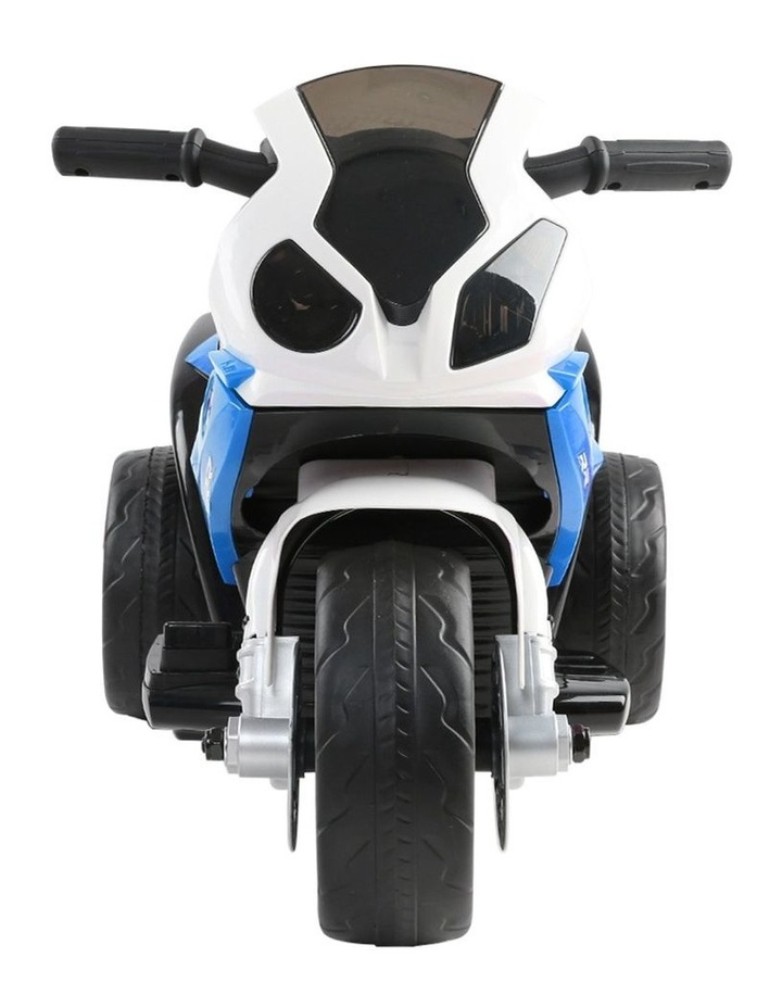 Kids Ride On BMW Motorbike image 4