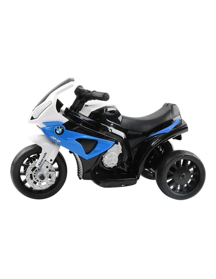 Kids Ride On BMW Motorbike image 5