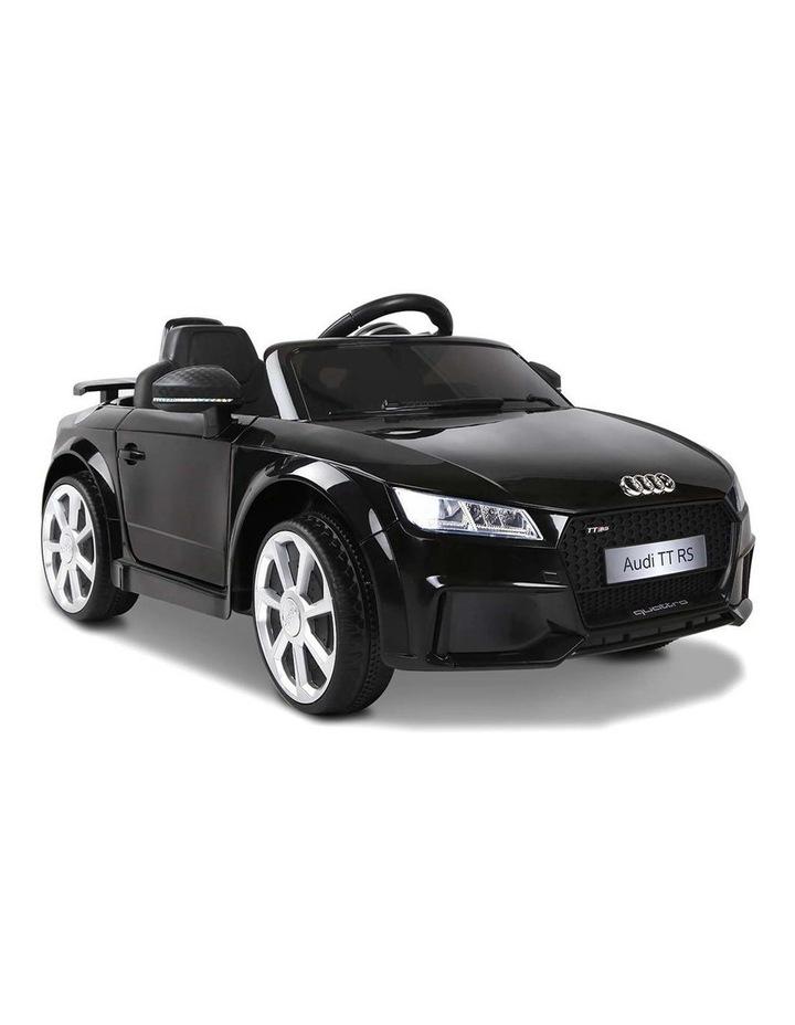 Kids Ride on Audi TT RS image 1
