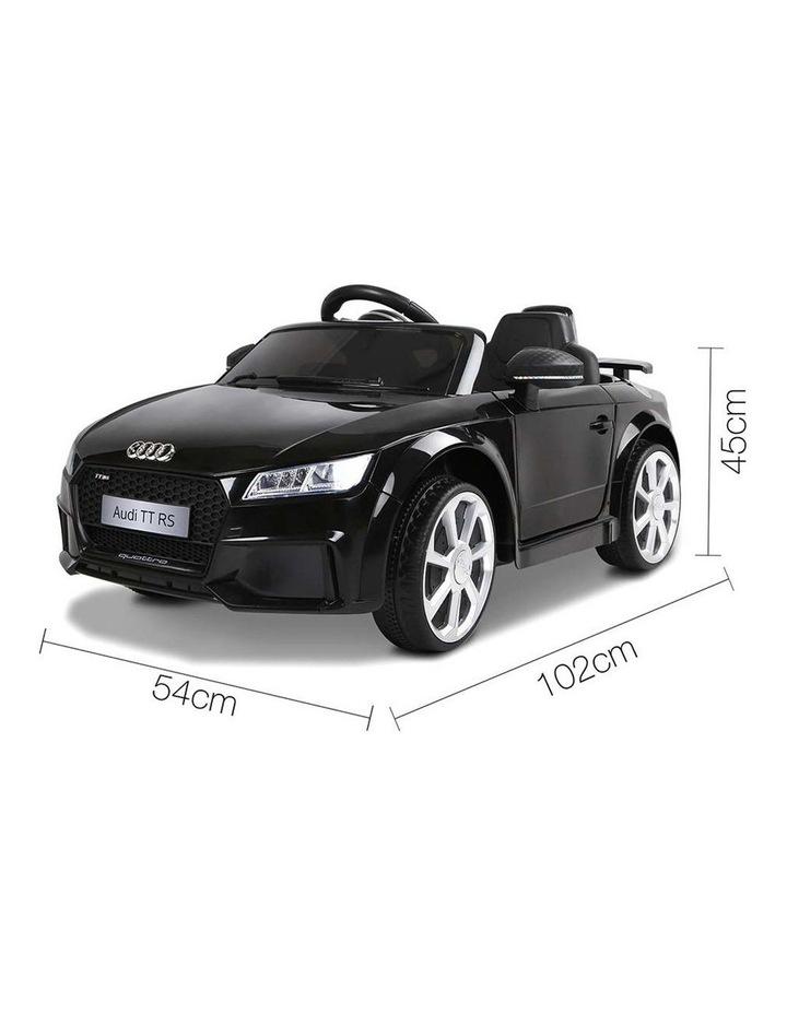 Kids Ride on Audi TT RS image 2