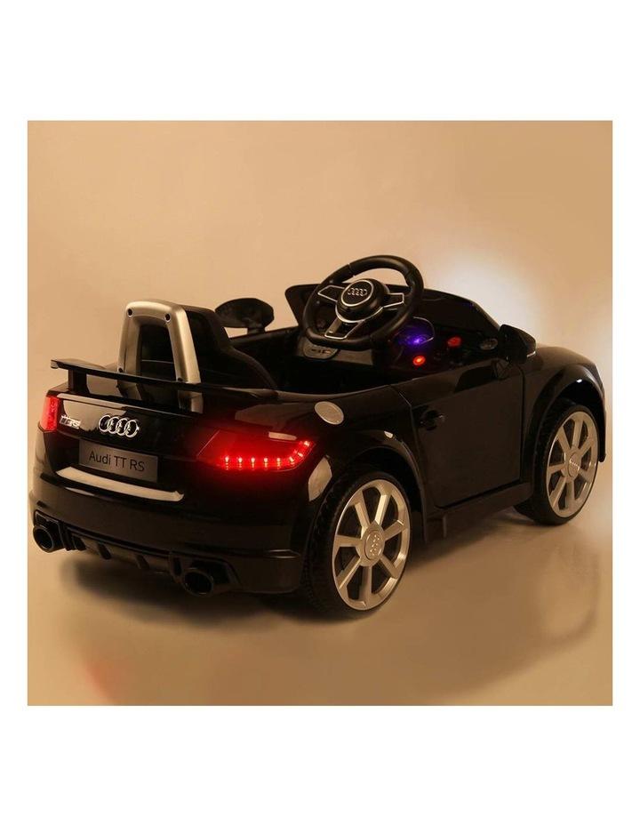 Kids Ride on Audi TT RS image 4