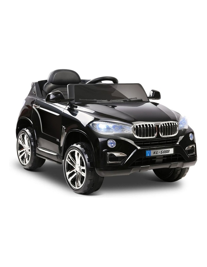 Kids Ride-On Car BMW X5 Inspired image 1