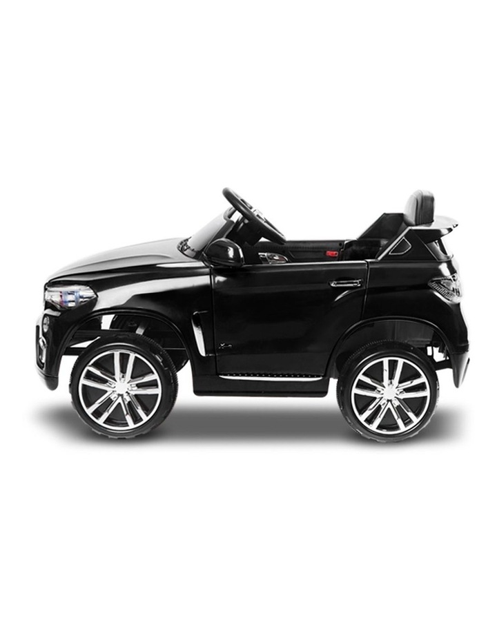Kids Ride-On Car BMW X5 Inspired image 5