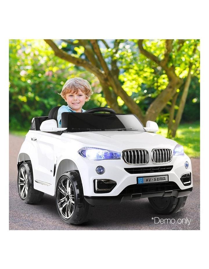 Kids Ride On Car image 3