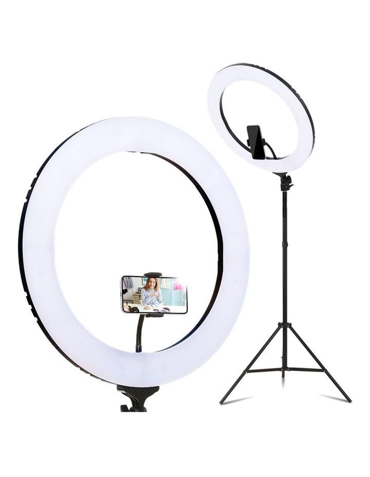 19 Inch LED Ring Light image 1