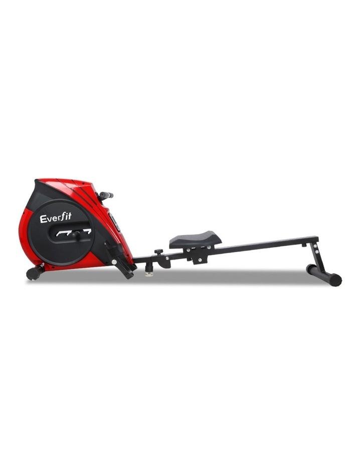 4 Level Exercise Rowing Machine image 3