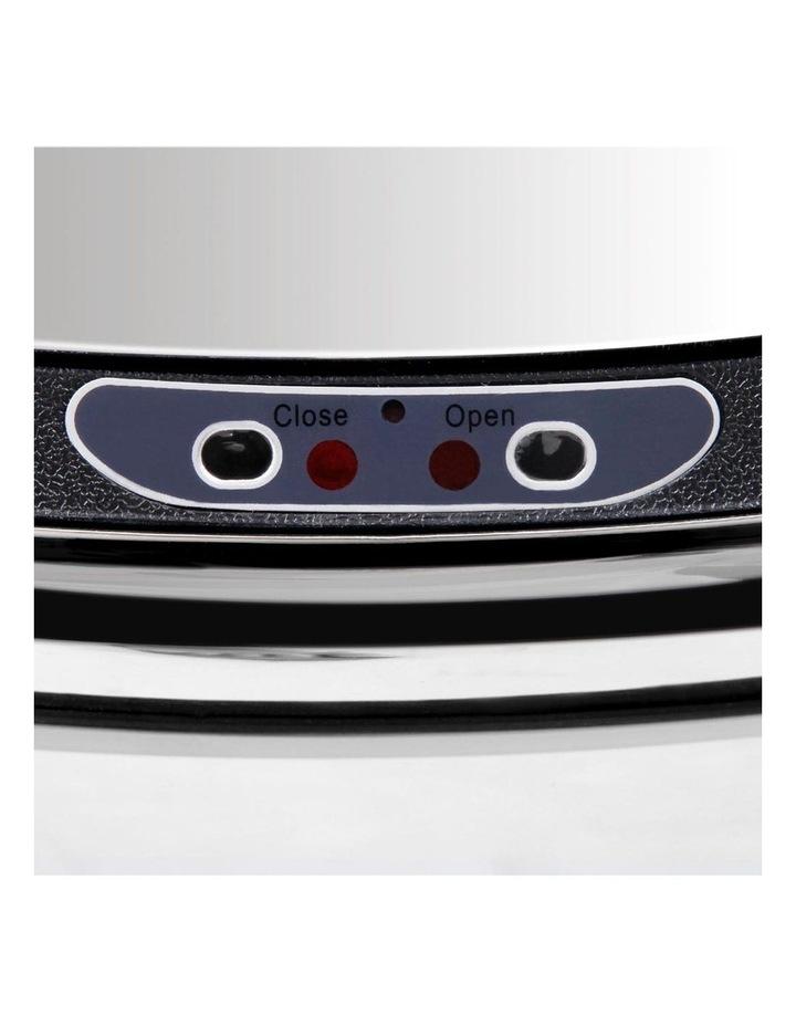 58L Stainless Steel Motion Sensor Rubbish Bin image 7