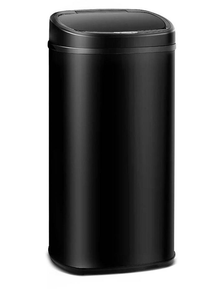 58L Motion Sensor Rubbish Bin image 1