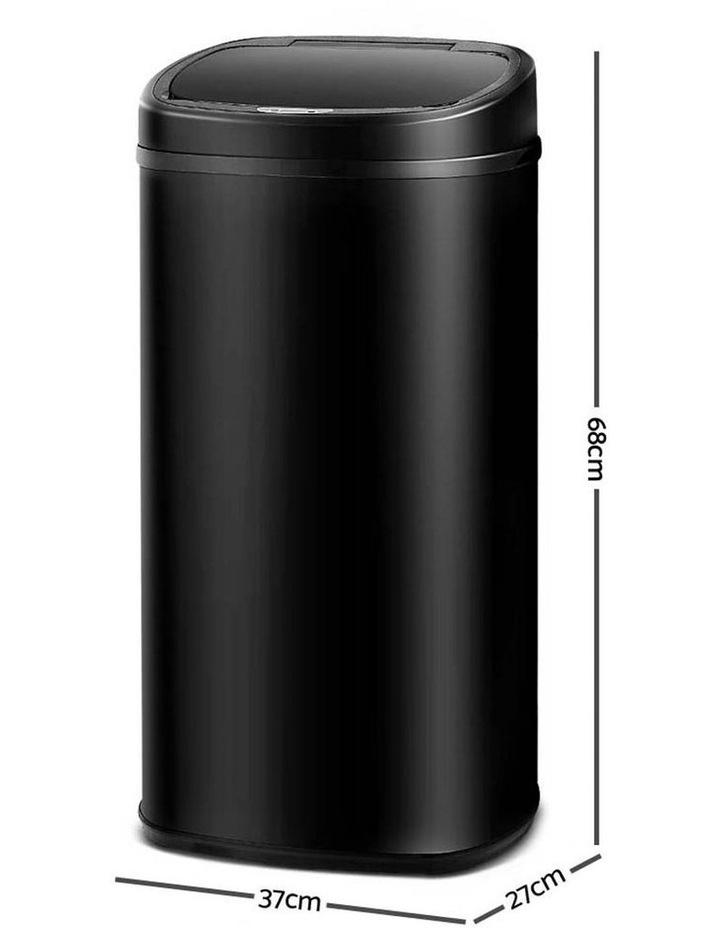 58L Motion Sensor Rubbish Bin image 2