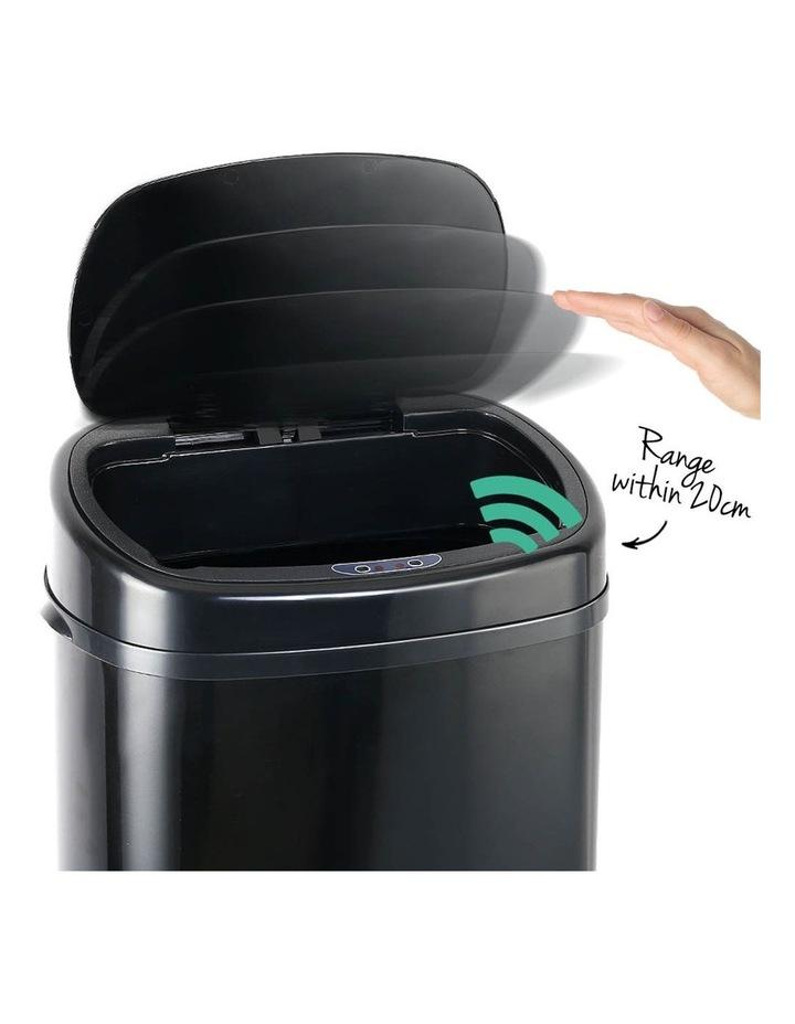 58L Motion Sensor Rubbish Bin image 4