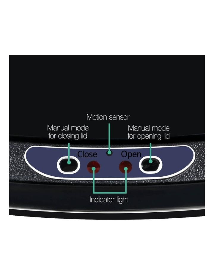 58L Motion Sensor Rubbish Bin image 7
