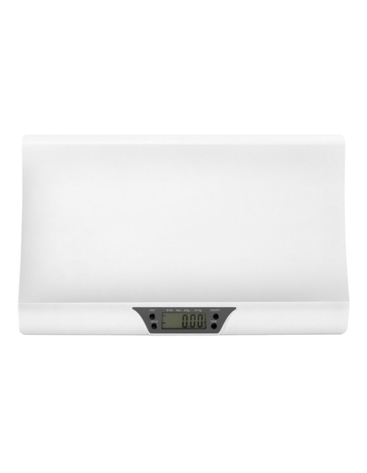 Electronic Baby Digital Weight Scale image 3