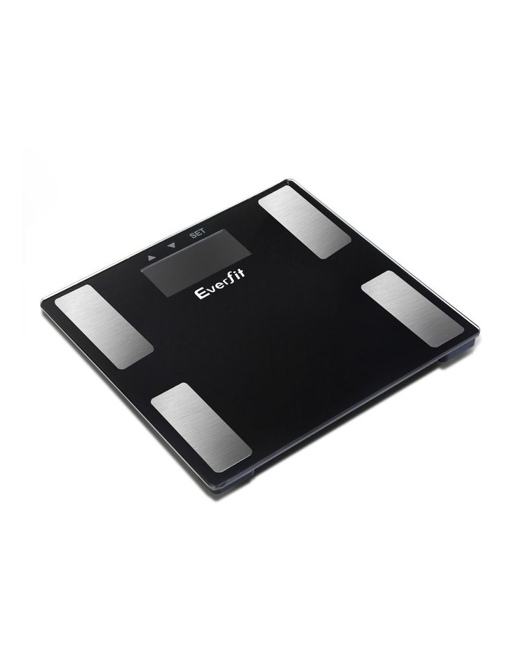 Everfit Digital Body Fat Weight Scale image 1