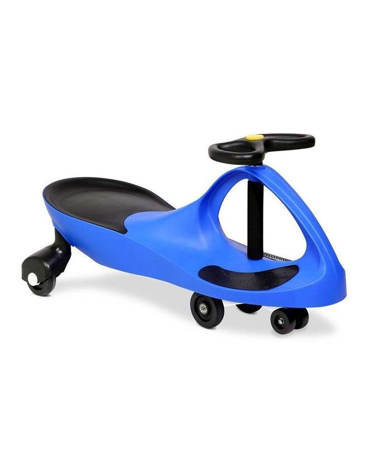 Kids Ride On Swing Car image 1