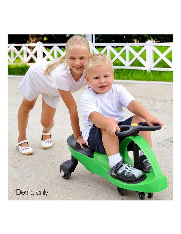 Kids Ride On Swing Car image 3